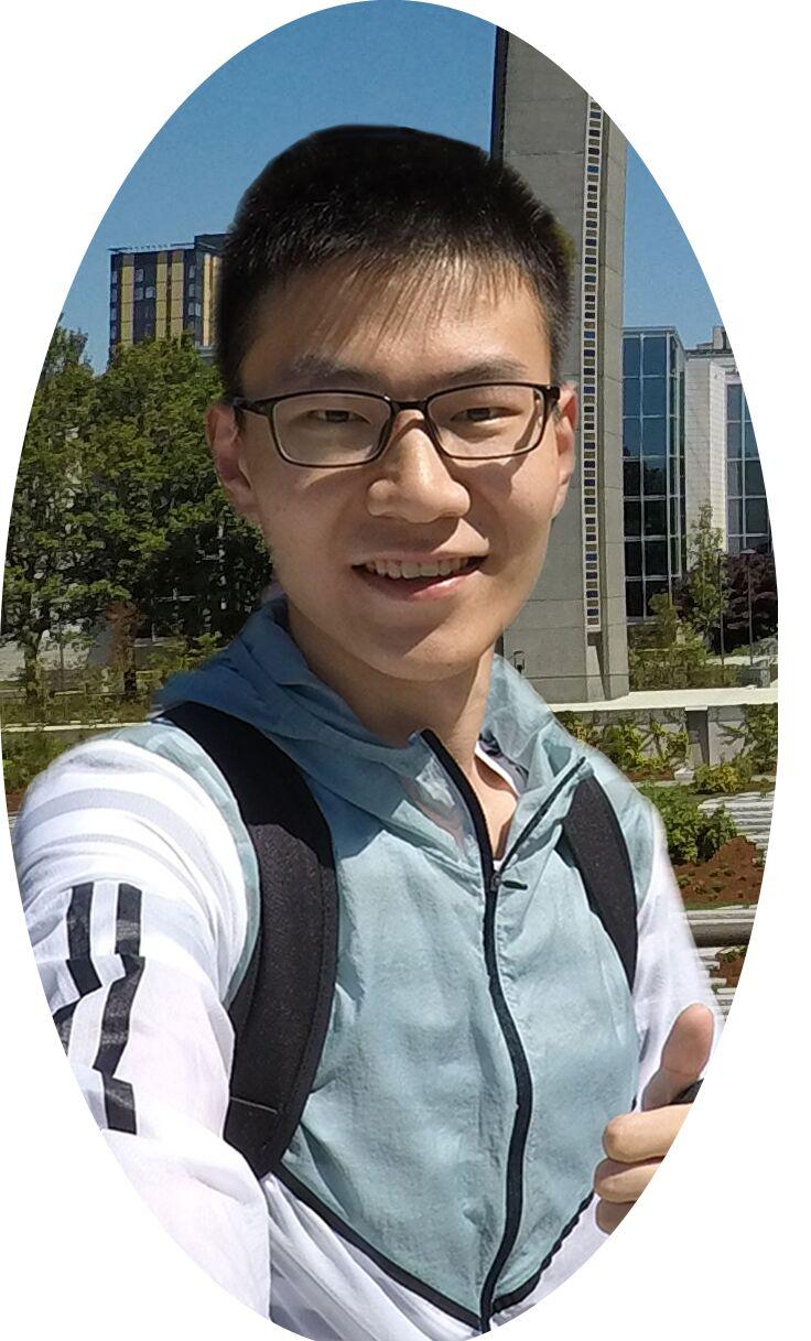 Xuxing Chen